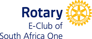 Rotary E-Club of South Africa One